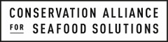 Conservation Alliance for Seafood Solutions logo