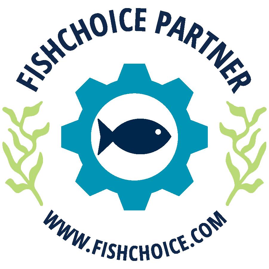 FishChoice Partner Program Logo