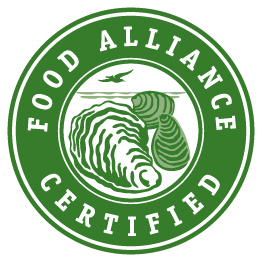 Food Alliance Certification